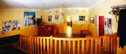 Rodinné Centrum Letná