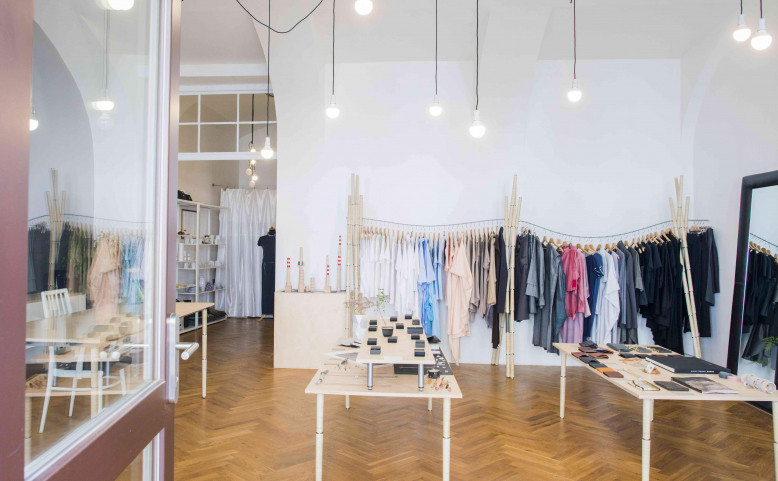 100class concept store