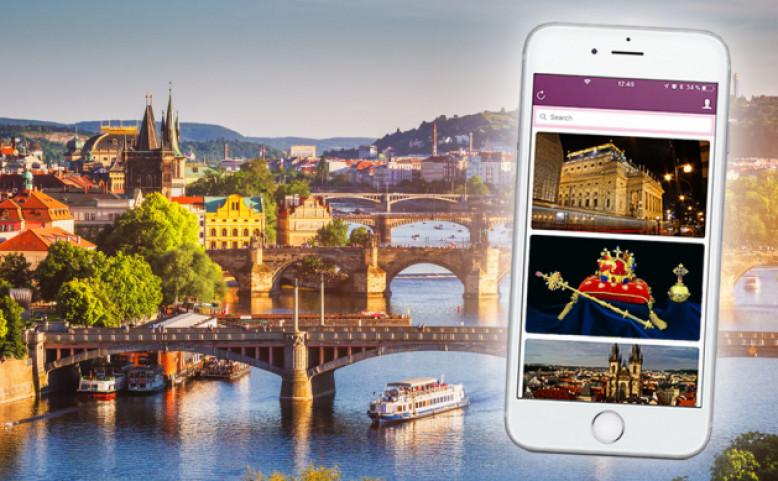 Pražské památky - Po stopách korunovačních klenotů