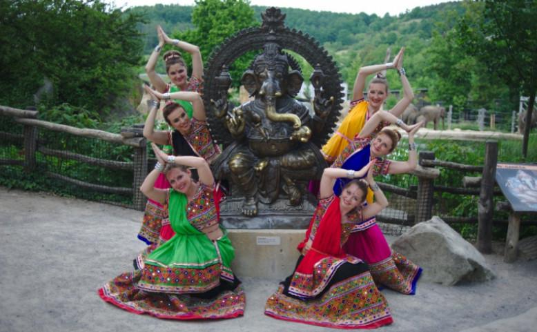 Asie vzdálená a blízká | Festival asijské kultury