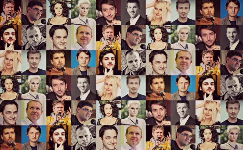 PRAHAha International Comedy Festival