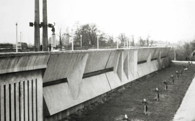 Vladimir 518: Architektura 58–89