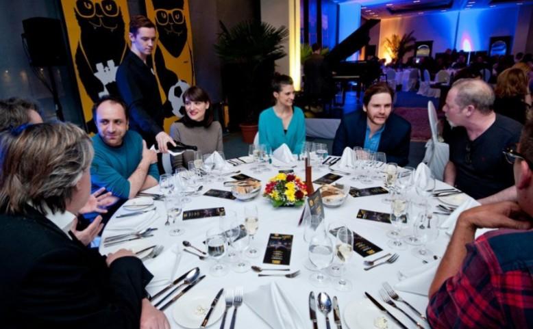 Febiofest Culinary Cinema 2017