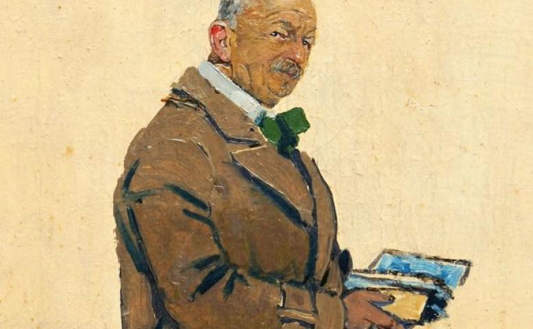 František Kretz – sběratel, novinář, učitel, hudebník a národopisec