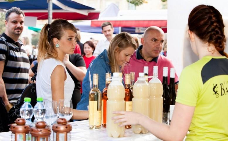 Vinohradské vinobraní