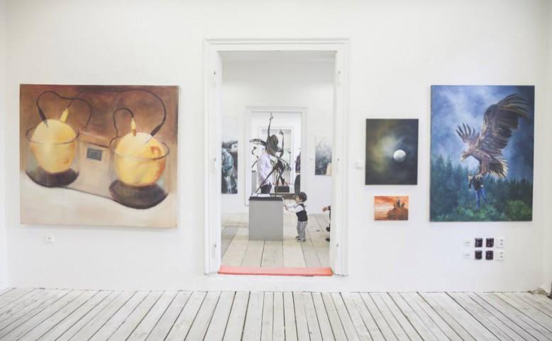 16. ročník Art Prague