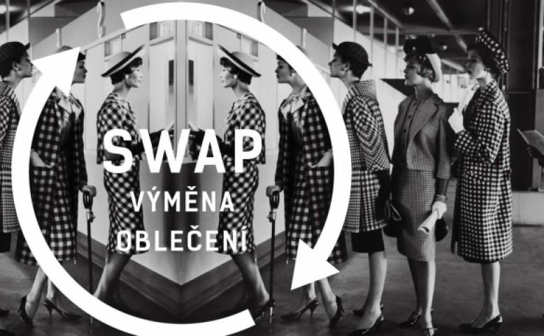 SWAP - výměna oblečení | CityBee