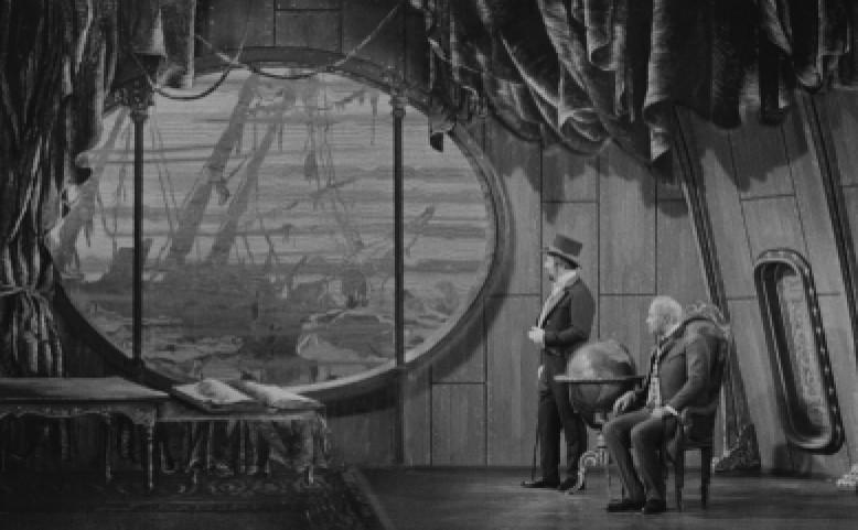 Letní Kino – Vynález Zkázy