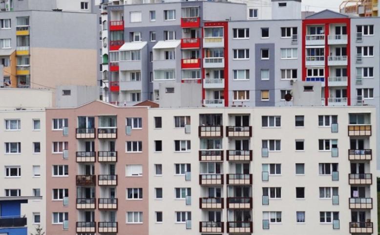 Kdo potřebuje byty? Co je to dostupné bydlení?