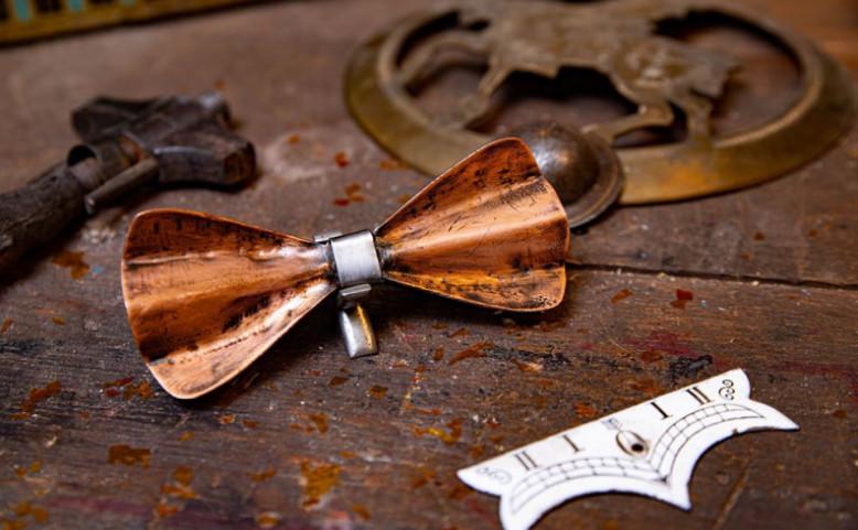 MotýlKování // Základy kovářského řemesla