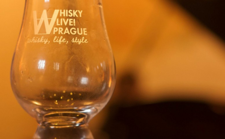 Whisky Life! Prague 2016