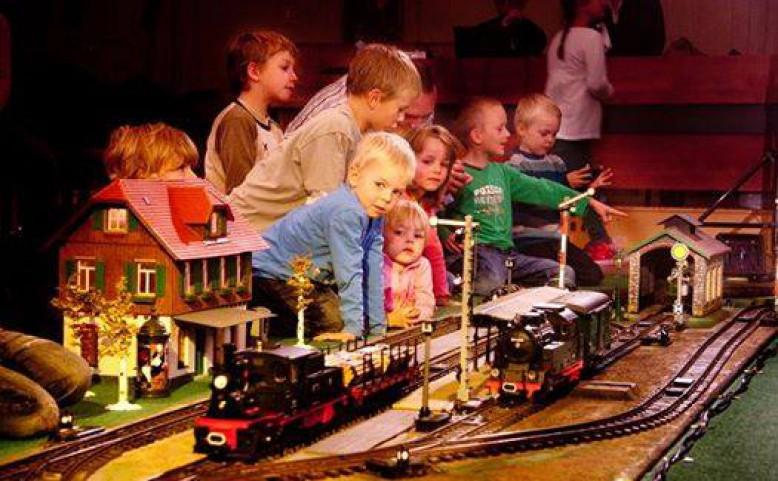 Nejlokomotivovatější lokomotiva