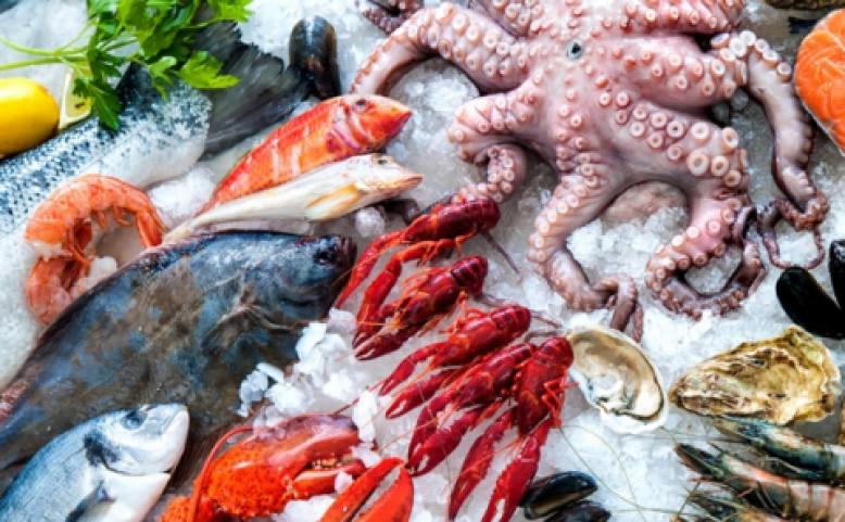 Poslední Summer Seafood Sundays na Letné
