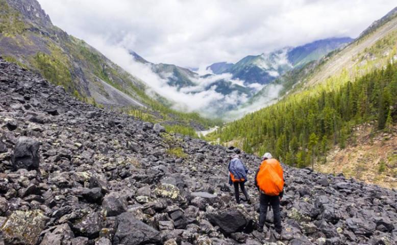 Rusko: Léto na Sibiři