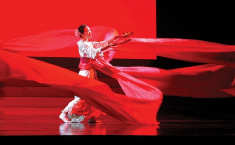Madama Butterfly | Metropolitní opera 2019/20