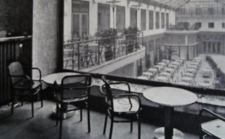Pražské kavárny II.