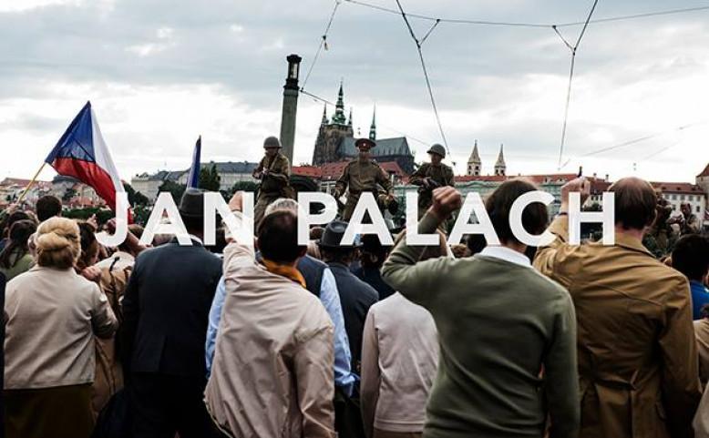 Letní kino: Jan Palach
