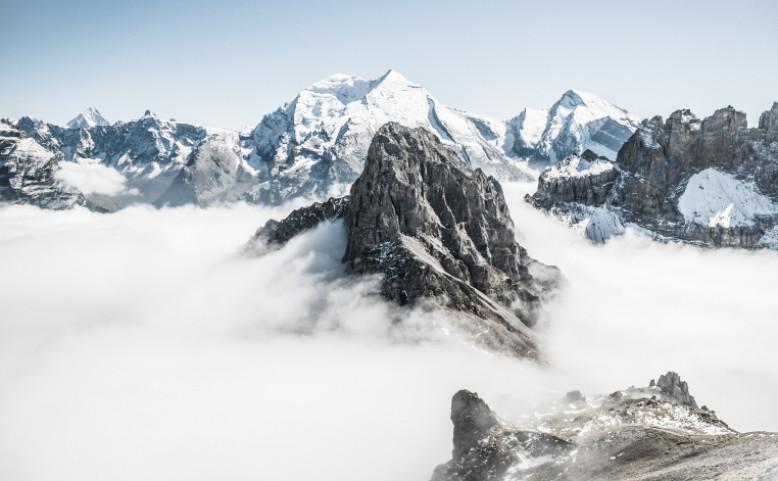 Koruna Evropy - Nejvyšší hory všech evropských zemí | Diáky
