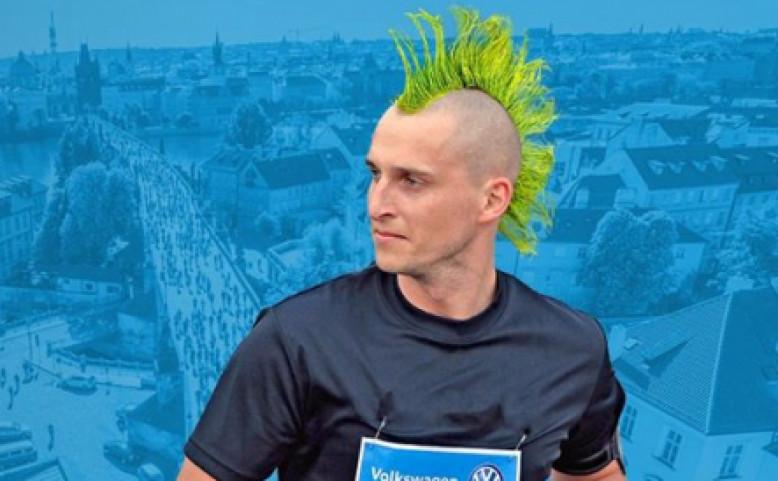 Volkswagen Prague Marathon 2019
