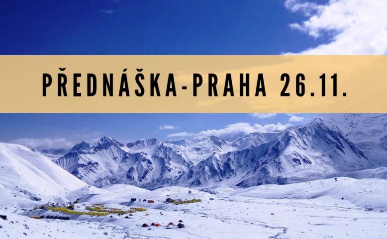 Expedice Pamír 2018 aneb klikatá cesta do nebes!