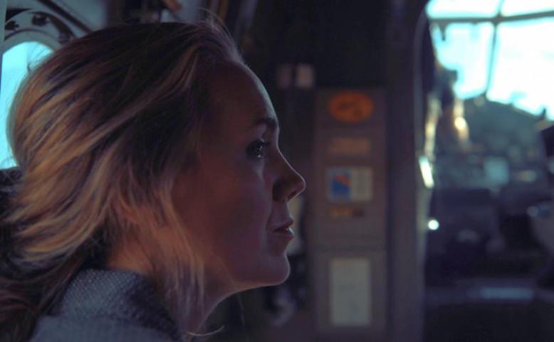 Beyond Her Lens - film premiere