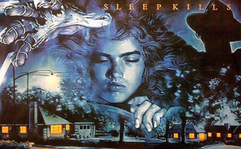 Midnight Movies: Nightmare on Elm Street