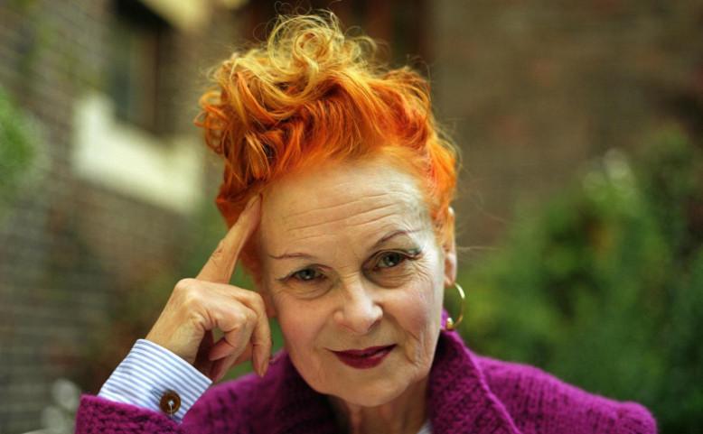 Food'n Film: Westwood: Punk, Icon, Activist