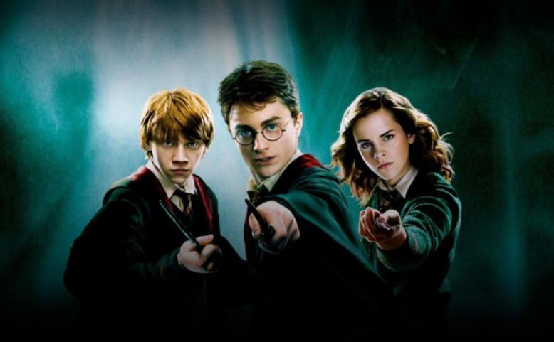 Kino KK dětem: Harry Potter maraton
