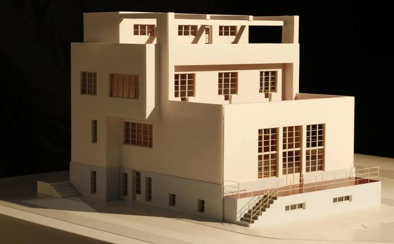 Výstava Adolf Loos - Modely