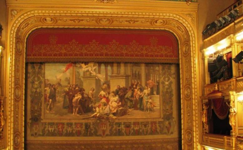Národní divadlo pro děti