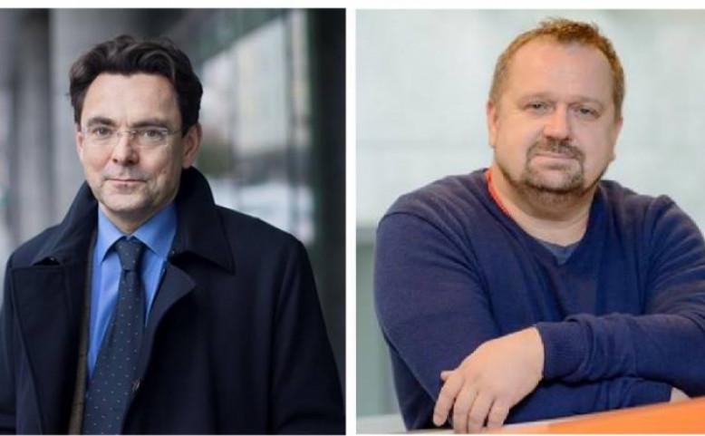 Večery s reportéry: Poláci a Češi 30 let poté / změna