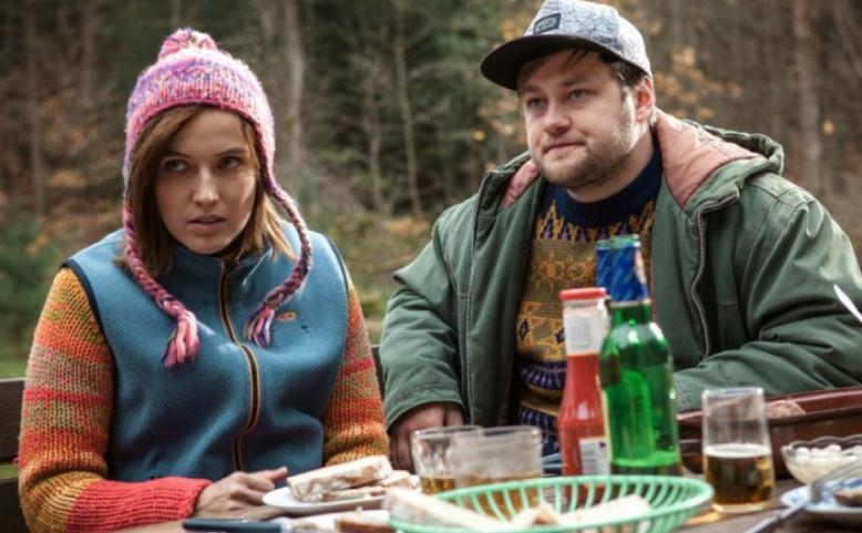 Letní kino: Chata na prodej