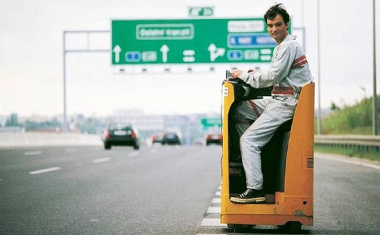 Praha v hlavní roli: Příběhy obyčejného šílenství (2005)