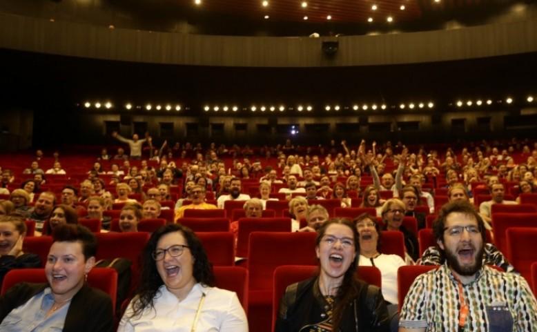53. Mezinárodní filmový festival Karlovy Vary