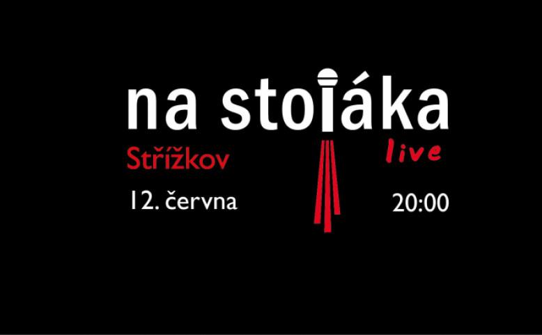 Na Stojáka - Střížkov