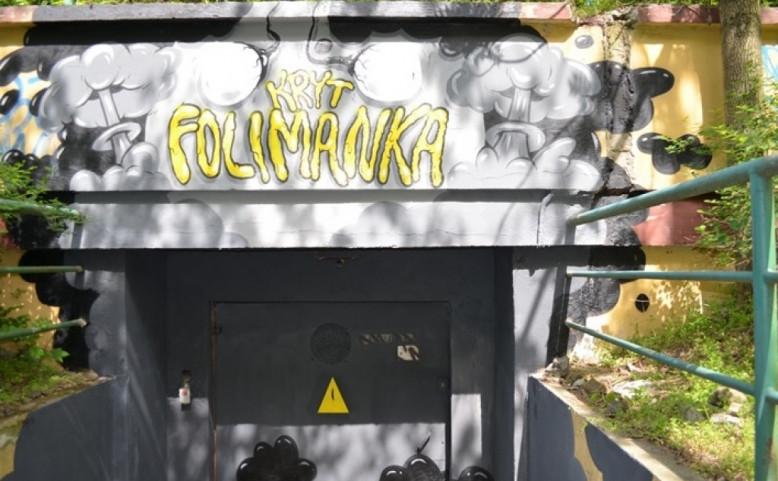 Kryt Folimanka - prohlídka pro veřejnost
