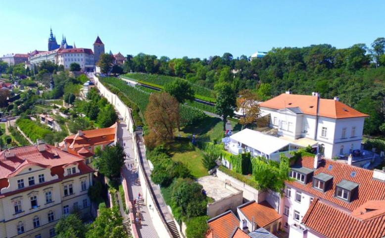 Svatováclavské vinobraní 2019