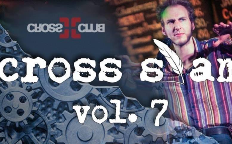 Cross slam - nová generace vol. 7