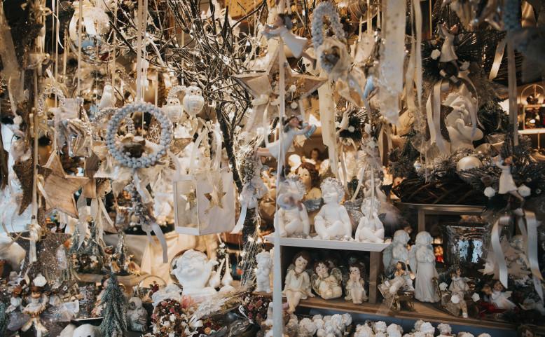Vánoční ArtBazaar na Pragovce
