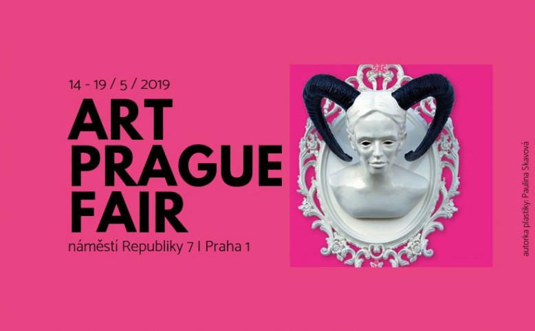 Art Prague Fair 2019