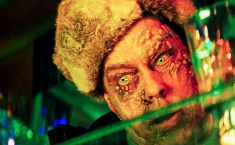 Das Sommerkino Praha: Útok zombíků v kožených kalhotách