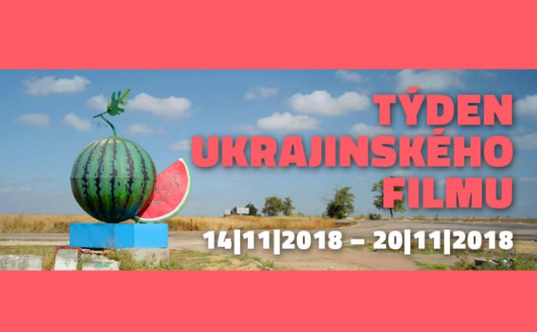 Týden ukrajinského filmu