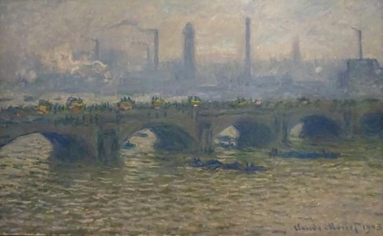 Francouzský impresionismus