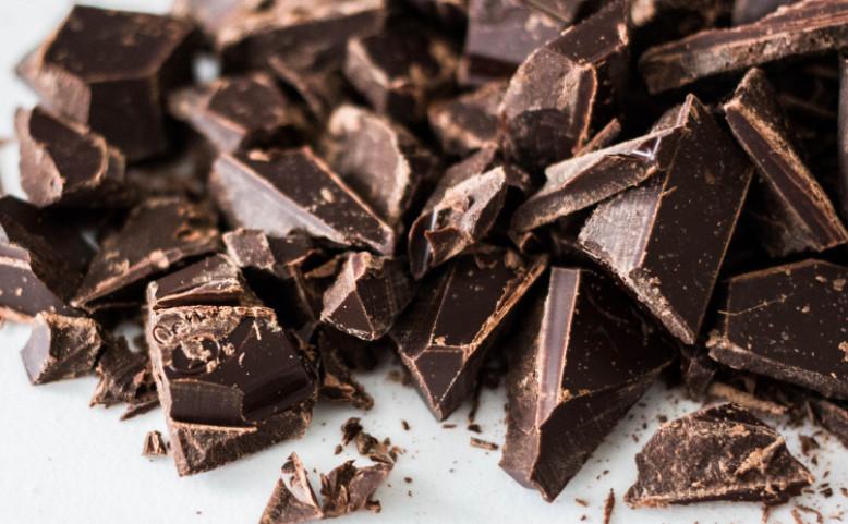 Čokoládování