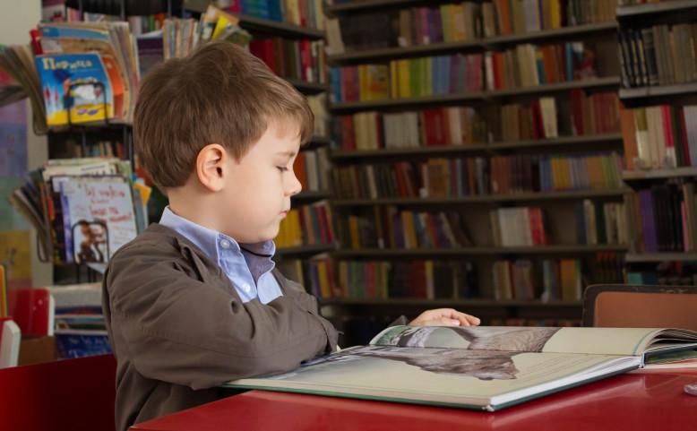 Čtenářský klub pro holky a kluky
