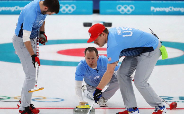 MČR mužů v curlingu