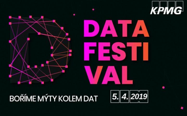 KPMG Data Festival 2019