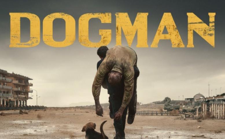 Letní kino: Dogman