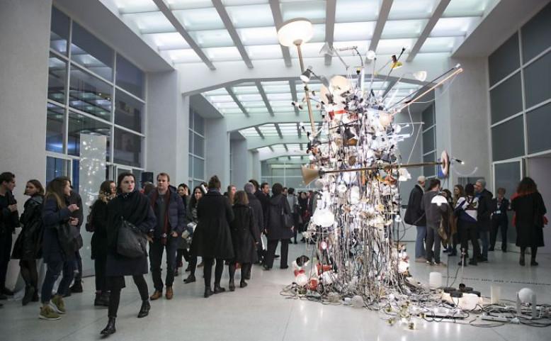 Národní Galerie Grand Opening 2019