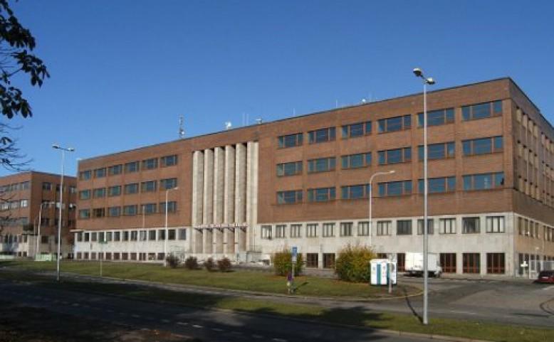 Národní technické muzeum za 50 Kč